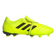 adidas Copa Gloro 19.2 FG - Solar Yellow/Core Black