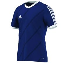 adidas Youth Tabela 14 Jersey - Navy