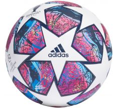 adidas UEFA Champions League Finale Istanbul Pro Ball - White/Pantone