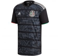 adidas Mexico Home Authentic Jersey 2019