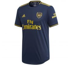 adidas Arsenal Third Authentic Jersey 19/20