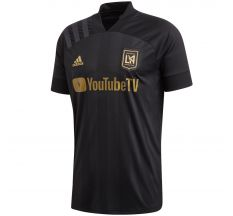 adidas LAFC Home Jersey 2020