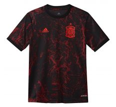 Youth Spain Pre-Match Jersey 2021