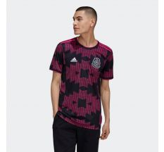 Mexico Home Jersey 2021