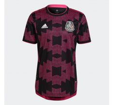 Mexico Home Authentic Jersey 2021