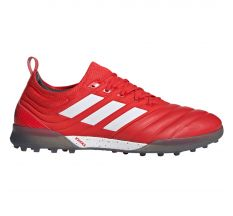adidas Copa 20.1 TF - Active Red/White