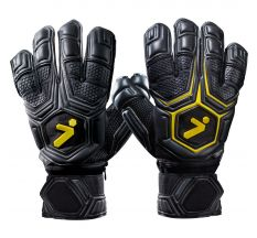 Storelli ExoShield Gladiator Goalkeeper Gloves Pro - Black