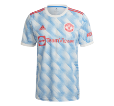Manchester United Away Jersey 21/22