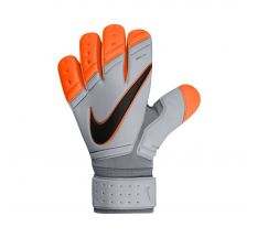 Nike GK Premier SGT Goalkeeper Gloves - White/Orange
