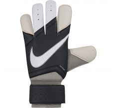 Nike Grip 3 Goalkeeper Gloves - Black/White