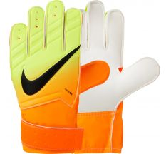 Nike Jr Match Goalkeeper Glove - Bright Citrus/Volt