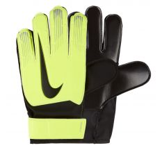 Nike Jr Match Goalkeeper Glove - Volt/Black