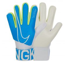 Nike Jr Goalkeeper Match Glove - Blue Hero/White