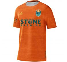 adidas SD Loyal Away Authentic Jersey 2020