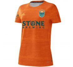 adidas Women's SD Loyal Authentic Away Jersey 2020