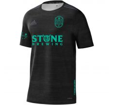 adidas Youth SD Loyal BLM Authentic Alternative Jersey 2020