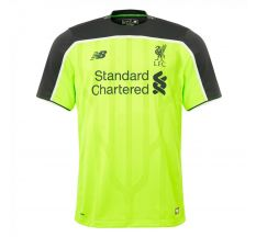 New Balance Liverpool Third Jersey 16/17