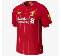 New Balance Liverpool Home Elite Jersey 19/20