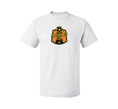 Arizona Presidents Cup Tee (Official Ball Logo) - White
