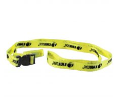 Kwik Goal Cone Strap Carrier - HighVis Yellow