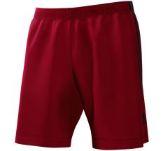 Red Wolves Youth Custom Misquadra 17 Short - Red