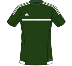 adidas MLS Match Jersey - Green