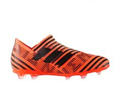 adidas Jr Nemeziz 17+ 360Agility FG - Solar Orange/Core Black/Solar Red
