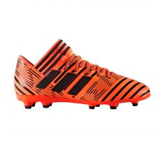 adidas Jr Nemeziz 17.3 FG - Solar Orange/Core Black