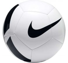 Nike Pitch Team Ball - White/Black