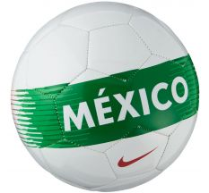 Nike Mexico NK Supporters Ball - White/Red/Green