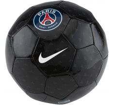 Nike Paris Saint-Germain Supporters Ball - Black/Anthracite/White