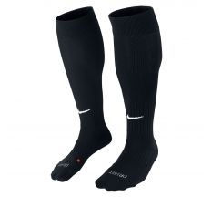 Nike Classic II Cushion OTC Sock - Black/White