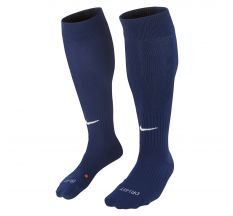 Nike Classic II Cushion OTC Sock - College Navy/White