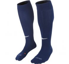 Nike Classic II Cushion Over-The-Calf Sock - Midnight Navy/White