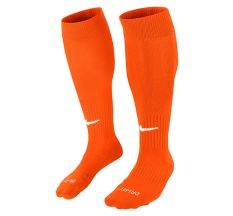 Nike Classic II Cushion OTC Sock - Team Orange/White