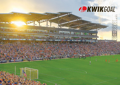 Kwik Goal 2019 Retail Catalog