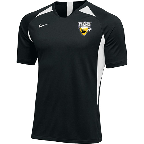 Nike Youth Dry Legend Jersey - Black/white