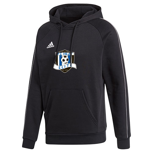 adidas Youth Core Hoody - Black
