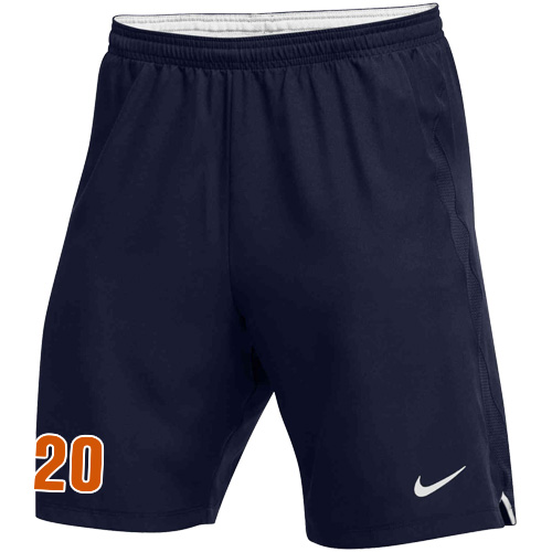 Nike Youth Laser IV Short - College Navy/White