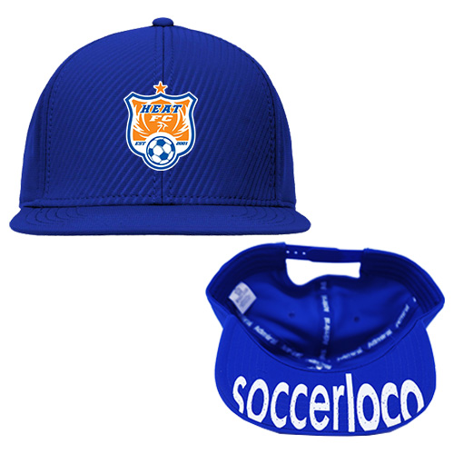 Player's Snap Back Cap - Royal