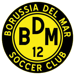 Borussia Del Mar