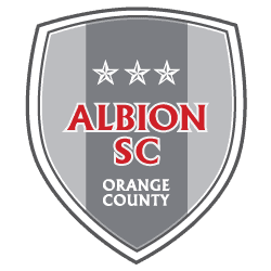 Albion Soccer Club Orange County