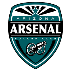 AZ Arsenal SC (2016 Kit)