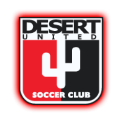 Desert United SC