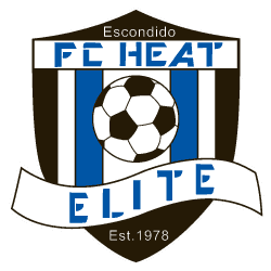 Escondido Heat FC (2016 Kit)