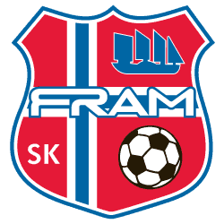 Fram Soccer Club (2016 Kit)