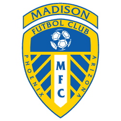 Madison FC (2015 Kit)