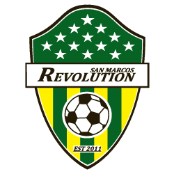 San Marcos Revolution Soccer Club