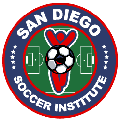 SD Soccer Institute (2015 Kit)