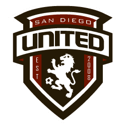 San Diego United (2016 Kit)